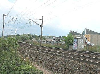 train habsheim mulhouse